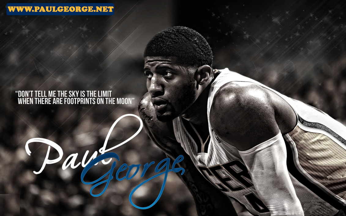 GALLERY | Paul George