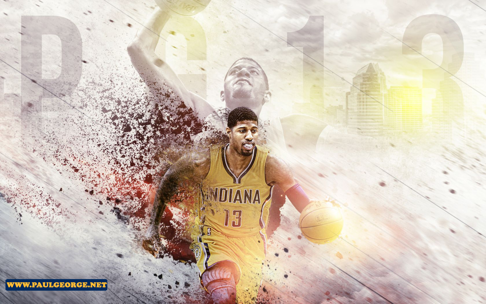 Image Result For Paul George Stats