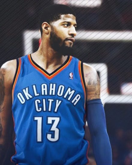 PAUL GEORGE GALLERY